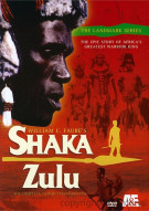 Shaka Zulu Movie