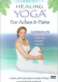 Healing Yoga: For Aches & Pains Movie