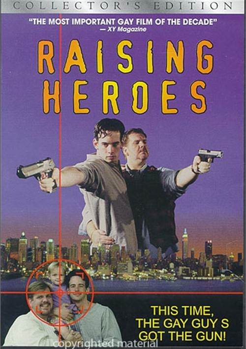 Raising Heroes Movie