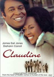Claudine Movie