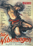 Die Nibelungen  Movie