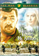 Heaven Knows, Mr. Allison Movie