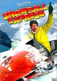 Snowball Express Movie