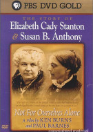 Elizabeth Cady Stanton & Susan B. Anthony Movie