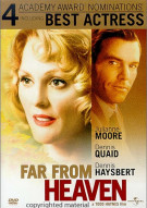 Far From Heaven Movie