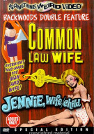 Common Law Wife / Jennie, Wife/Child Movie