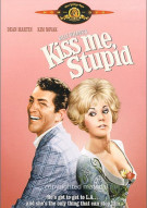 Kiss Me, Stupid Movie