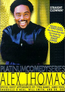Platinum Comedy Series: Alex Thomas - Straight Clownin Movie
