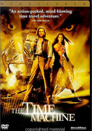 Time Machine, The Movie