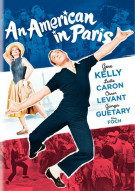 American In Paris, An Movie