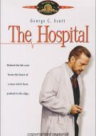 Hospital, The Movie