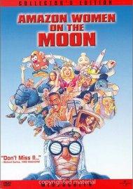 Amazon Women On The Moon Movie