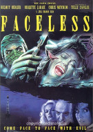 Faceless Movie