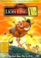 Lion King 1 1/2, The Movie