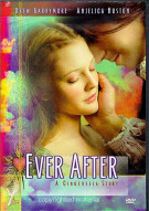 Ever After / Never Been Kissed (2-Pack) Movie