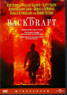 Backdraft Movie