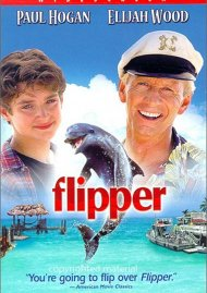 Flipper Movie