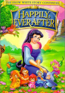 Happily Ever After Movie