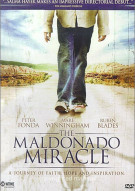 Maldonado Miracle, The Movie