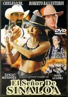 Senor De Sinaloa, El Movie