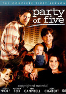 Party Of Five: The Complete First Season Movie