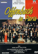 Offenbach In Paris Movie