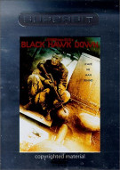 Black Hawk Down (Superbit) Movie