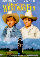 How The West Was Fun Movie