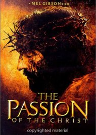 Passion Of The Christ, The (Widescreen) Movie