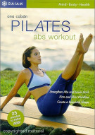 Pilates: Abs Workout Movie