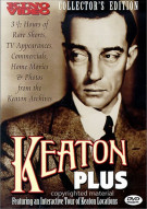 Keaton Plus Movie