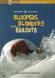 Warren Millers Bloopers, Blunders And Bailouts Movie