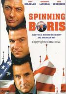 Spinning Boris Movie