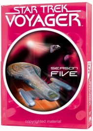 Star Trek: Voyager - Season 5 Movie