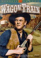 Wagon Train: TV Classics (Alpha) Movie