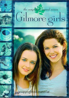 Gilmore Girls: The Complete Second Season Movie