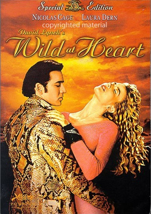 Wild At Heart: Special Edition Movie