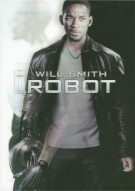 I, Robot Movie