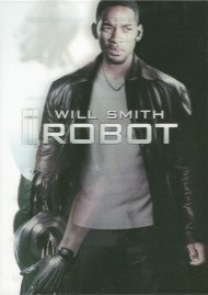 I, Robot (Widescreen) Movie