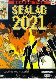 Sealab 2021: Season 2 Movie