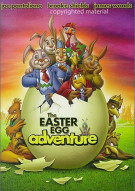 Easter Egg Adventure, The Movie