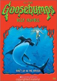 Goosebumps: Deep Trouble Movie