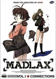 Madlax: Volume 1 - Connections Movie
