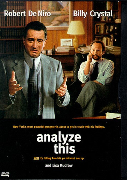 Analyze This Movie