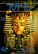 Tut:  The Boy King Movie