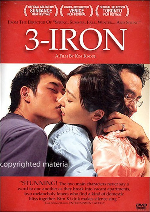 3-Iron Movie