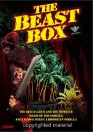 Beast Box, The Movie