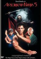 American Ninja 5 Movie