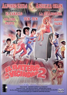 El Ratero De La Vecindad 2 (Neighborhood Thieves 2) Movie