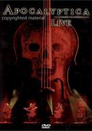 Apocalyptica Live Movie